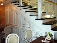 Прямые лестницы - Фото 19
