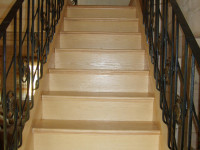 Прямые лестницы - Фото 4