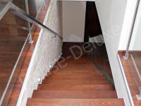 Прямые лестницы - Фото 7