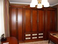 Проект интерьера комнаты
