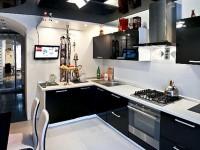 Выполненные на заказ кухни из МДФ - Фото 4